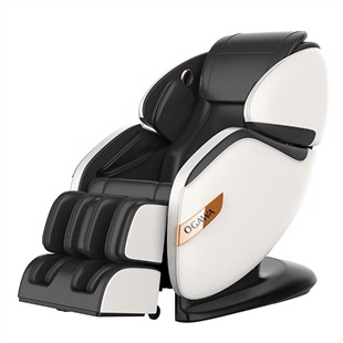 OGAWA Smart Vogue Prime massagestol- Sort/Hvid