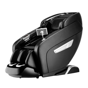IWAO Skyline 3D massagestol i sort