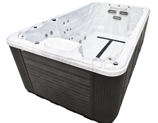 Vivo Spa Waterfit 1 Swimspa