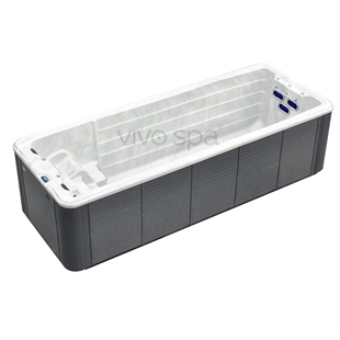 Vivo Spa WaterFit 5 L Swimspa