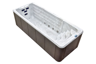Vivo Spa WaterFit 4 L SwimSpa